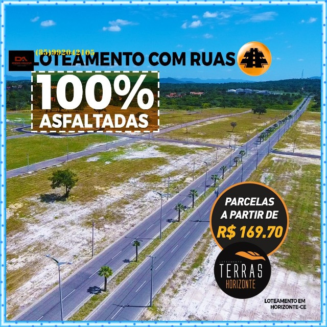 {{ Terras Horizonte >> vem investir }} - Foto 10