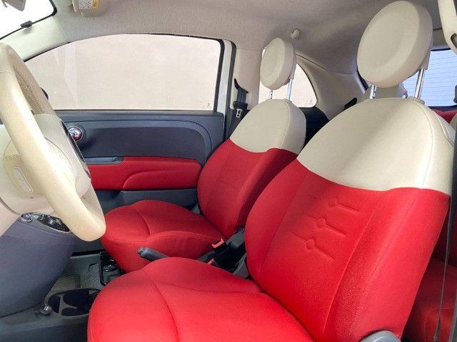 Ágio - Fiat 500 1.4 2013 - Entrada R$ 12.500 + Parcelas R$590 - Foto 7