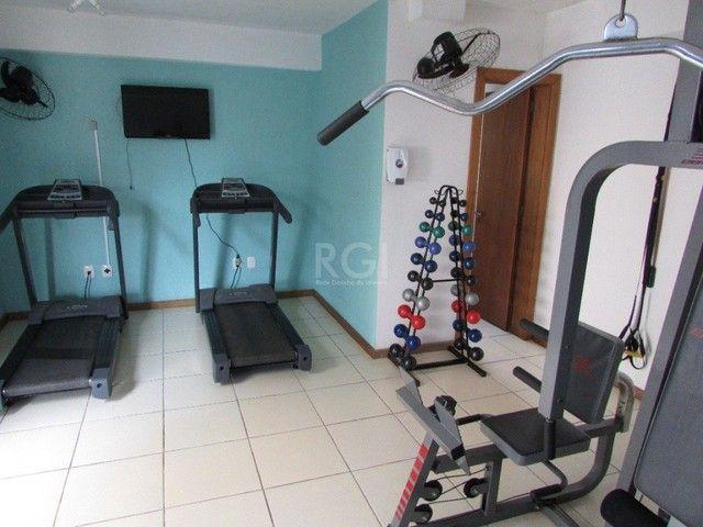 Apartamento à venda com 2 dormitórios em Camaquã, Porto alegre cod:7870 - Foto 12