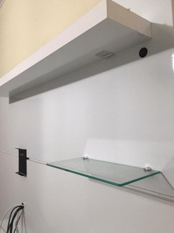 PAINEL HOME SUSPENSO (Rack) - Foto 2