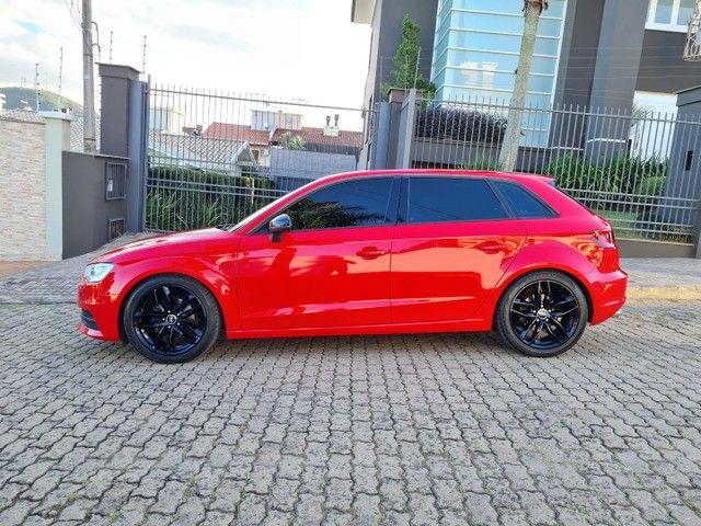 Audi A3 SportBack 1.4 TFSi 2014 - Foto 2