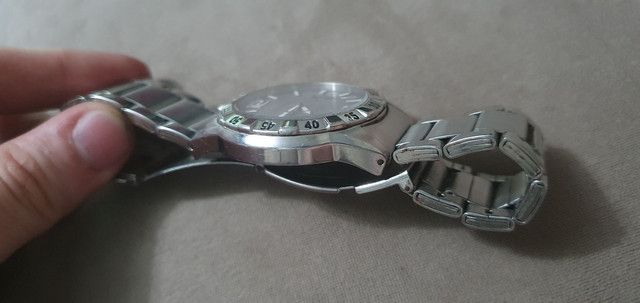 Relógio Technos original na caixa - Foto 5