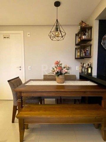 Apartamento à venda com 2 dormitórios em Alto petrópolis, Porto alegre cod:7880 - Foto 3