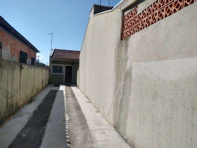 Linda residência de alvenaria localizada em boa região  2901R - Foto 3