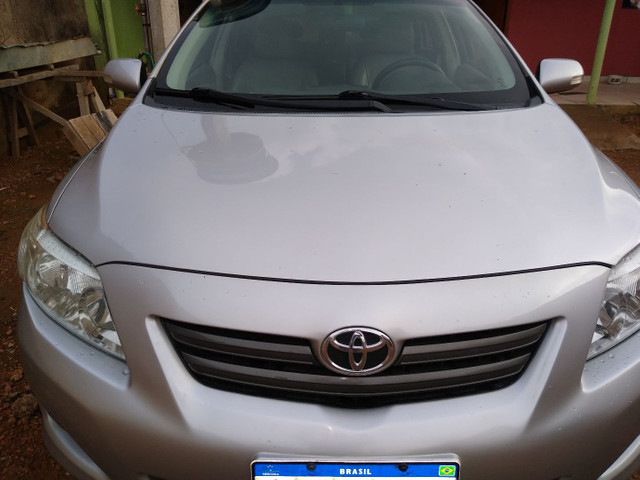 Toyota corola 2010 XEI MANUAL - Foto 6