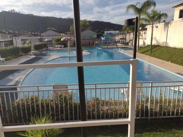 Apartamento de 2 quartos em Campo Grande Condomínio Boa Vida - Foto 11