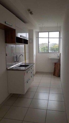Apartamento para Locação em Salvador, ITAPUA, 3 dormitórios, 1 suíte, 2 banheiros, 1 vaga - Foto 9