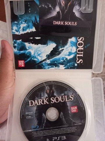 Dark souls ps3 - Foto 3