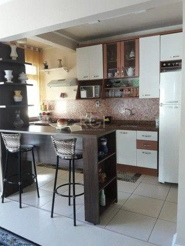 Apartamento à venda com 1 dormitórios em Vila ipiranga, Porto alegre cod:LI50878523 - Foto 8