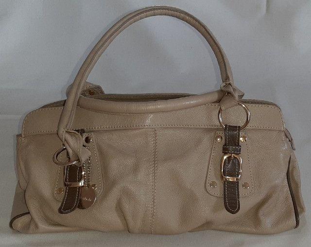 Bolsa de couro Le Postiche - Foto 2
