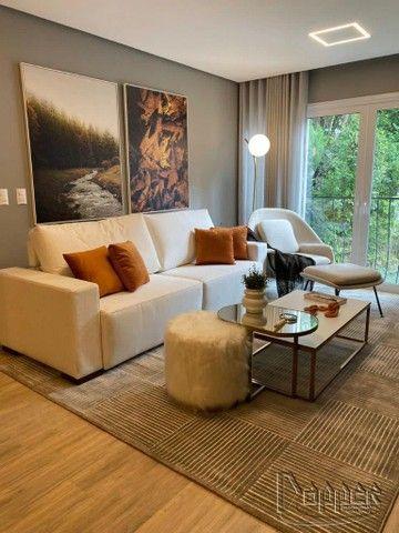 Apartamento à venda com 2 dormitórios em Floresta, Gramado cod:19542 - Foto 2