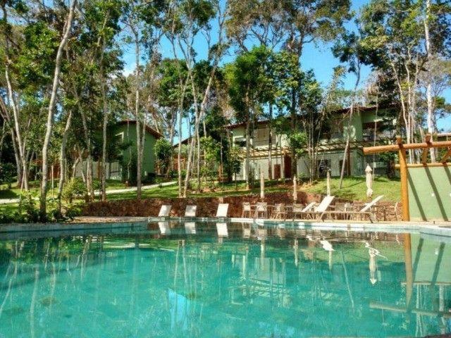 Casa conjugada em Praia do Forte,  2/4 sendo 2 Suítes, Cond. as margens da Lagoa! - Foto 7