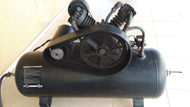 Compressor profissional 4.000 - Foto 3