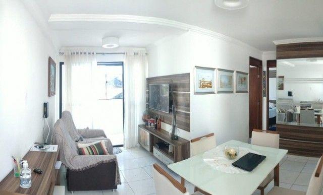 Apartamento no Bancários 02 quartos com elevador e piscina - Foto 10