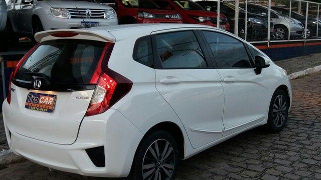 vendo Honda ELX CVT O TOP  - Foto 3