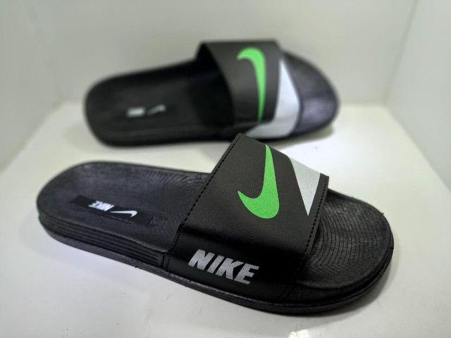 Chinelos Nike no atacado direto da fábrica  - Foto 3