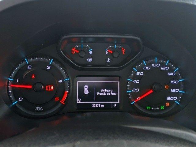 S10 2.8 Lt 4X4 CD 16V  Diesel 4P Automático 2020 - Foto 8