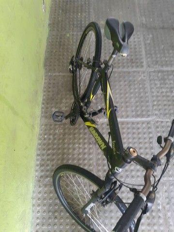 Bicicleta de Aluminio - Foto 5