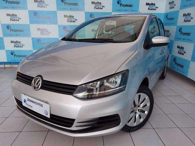 Volkswagen Fox Trendline 1.0 Flex 8V 5p - Foto 2