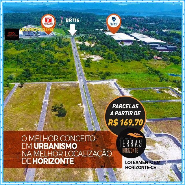 {{ Terras Horizonte >> vem investir }} - Foto 15
