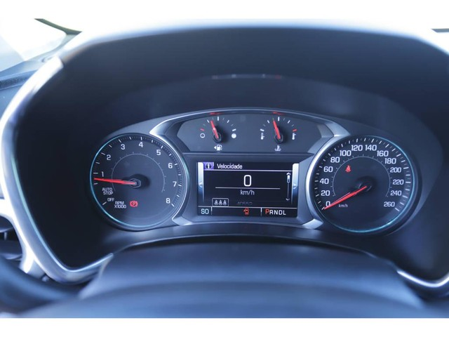 Chevrolet Equinox LT 2.0 TURBO AUT. - Foto 17