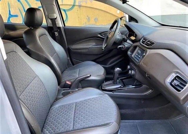 Chevrolet Prisma 1.4 Ltz Aut. 4p - Foto 4