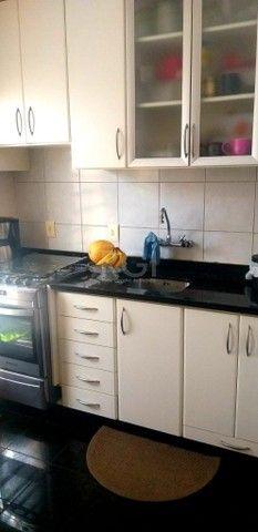 Apartamento à venda com 3 dormitórios em Camaquã, Porto alegre cod:7442 - Foto 3