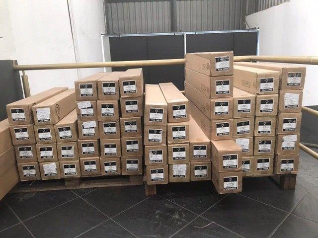 Adesivo Vinil Branco para Impressão Digital solvente / ecosolvente  / uv / latex - Foto 5