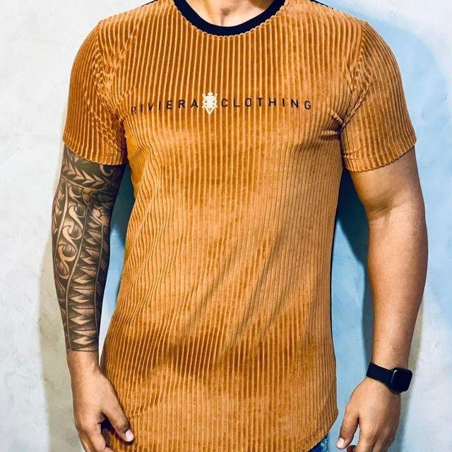 Camisa long - Foto 4