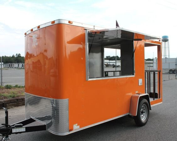 Trailer, food truck, container e quiosque - Foto 6