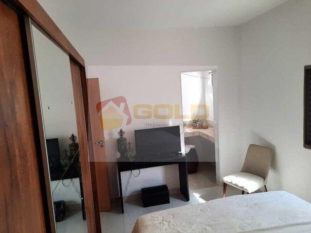 Casa para Venda em Uberlândia, Cidade Jardim, 3 dormitórios, 1 suíte, 3 banheiros, 3 vagas - Foto 20