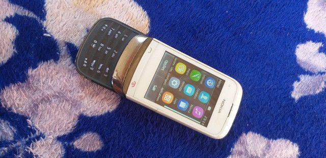 Nokia c2 relíquia  - Foto 3