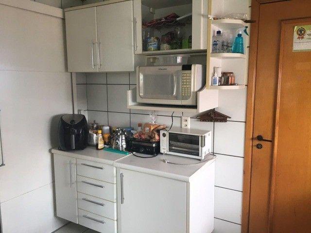 JE Imóveis vende: Apartamento 3 suítes bairro Jóquei Teresina com móveis - Foto 6