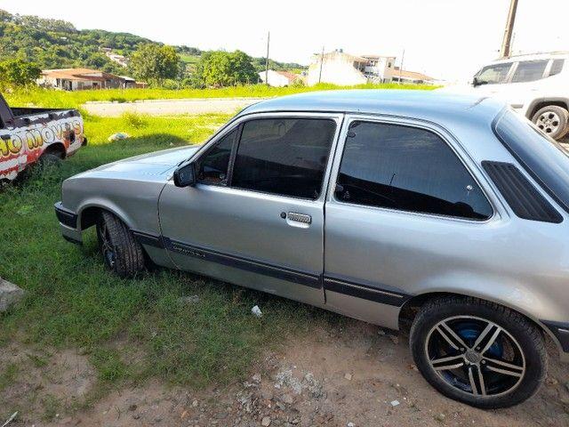 Chevette 88 - Foto 3