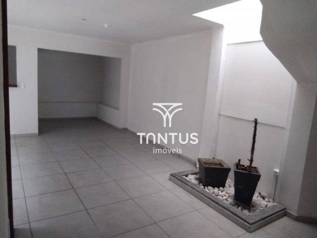 Casa para alugar, 162 m² por R$ 2.150,00/mês - Alto da Rua XV - Curitiba/PR - Foto 7