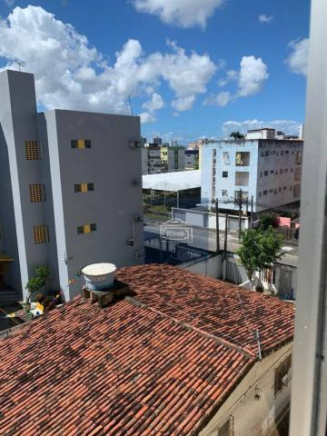 Apartamento com 2 dormitórios para alugar, 57 m² por R$ 750,00/mês - Cidade Universitária  - Foto 3