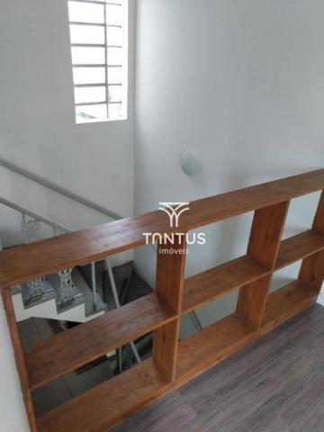 Casa para alugar, 162 m² por R$ 2.150,00/mês - Alto da Rua XV - Curitiba/PR - Foto 16