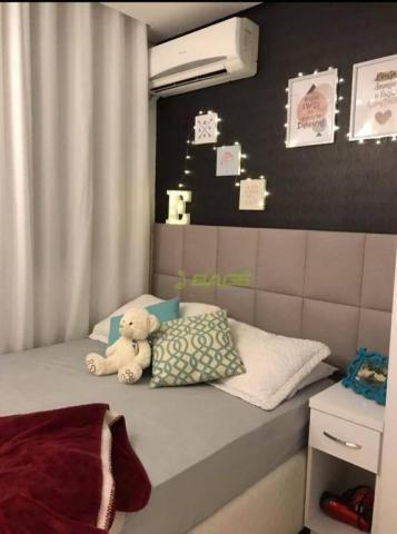 Apartamento com 3 dormitórios. - Foto 11