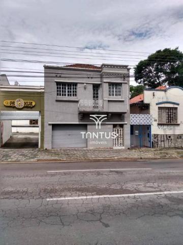 Casa para alugar, 162 m² por R$ 2.150,00/mês - Alto da Rua XV - Curitiba/PR