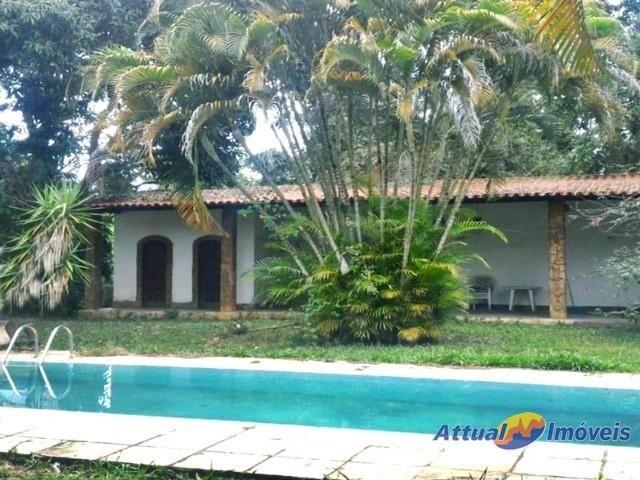 Casa à venda 3 quartos com excelente terreno, Condado de Maricá, Maricá RJ. - Foto 9