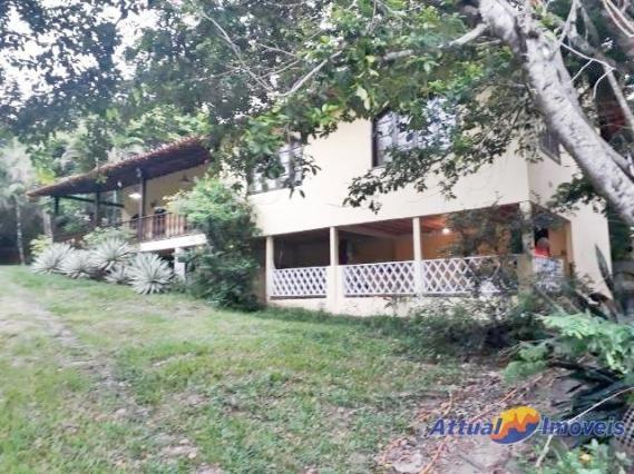 Casa à venda 3 quartos com excelente terreno, Condado de Maricá, Maricá RJ. - Foto 2