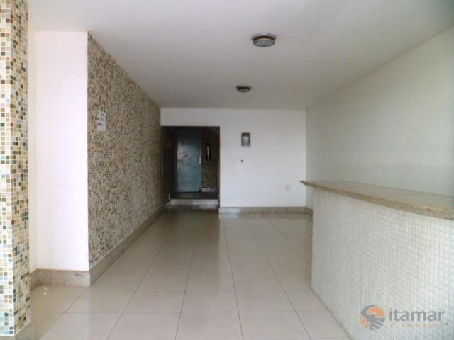 Apartamento com 3 quartos para alugar TEMPORADA - Praia do Morro - Guarapari/ES - Foto 20