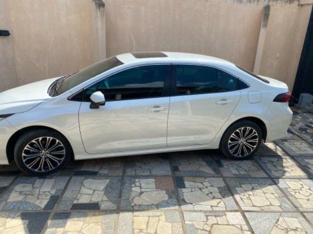 Corolla altis 2019/2020  - Foto 3