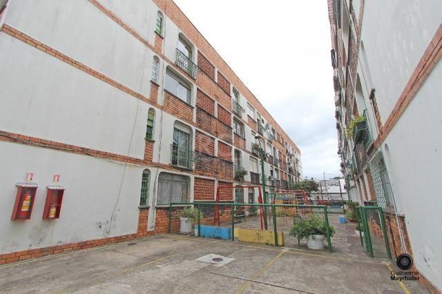 Apartamento à venda com 2 dormitórios em Jardim botânico, Porto alegre cod:VP87626 - Foto 14