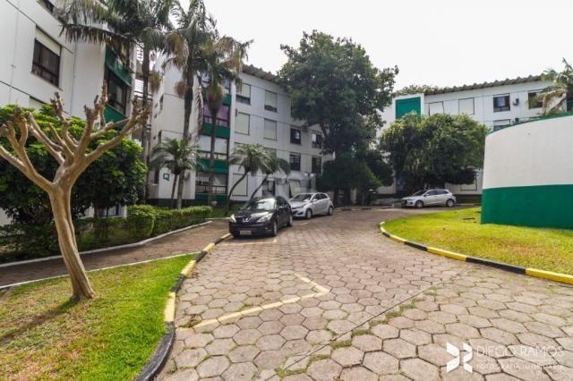 Apartamento à venda com 2 dormitórios em Nonoai, Porto alegre cod:BT2344 - Foto 9