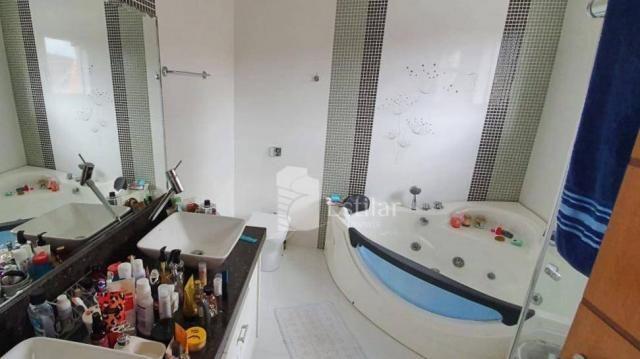 Sobrado 03 quartos (01 suíte) e 05 vagas no Sítio Cercado, Curitiba - Foto 16