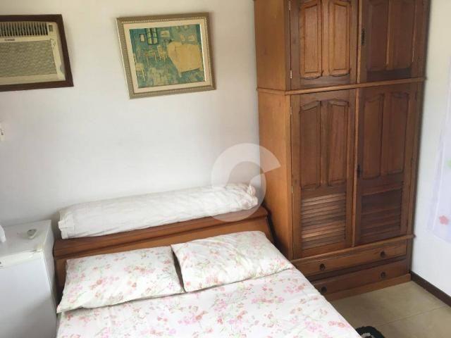 Casa com 3 dormitórios à venda por R$ 400.000,00 - Jacaroá - Maricá/RJ - Foto 20
