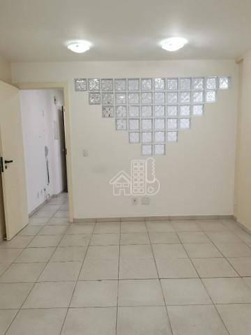 Sala para alugar, 30 m² por R$ 1.200,00/mês - Icaraí - Niterói/RJ - Foto 8