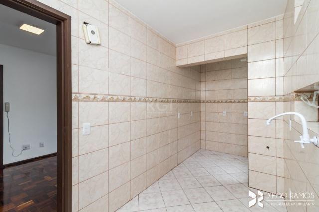 Apartamento à venda com 2 dormitórios em Nonoai, Porto alegre cod:KO179 - Foto 16