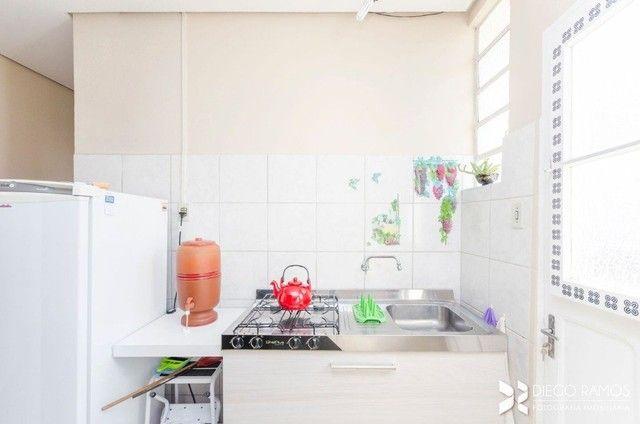 Apartamento à venda com 1 dormitórios em Cidade baixa, Porto alegre cod:7952 - Foto 7